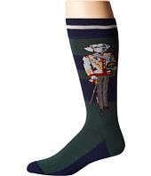 Dolce & Gabbana - Dog Jacquard Sock