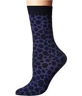 Paul Smith - Cassie Leopard Sock