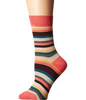 Paul Smith - Clarissa Artist Stripe Sock