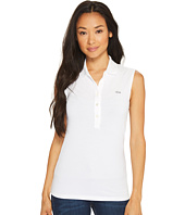Lacoste - Classic Sleeveless Slim Fit Polo