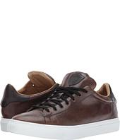 a. testoni - Leather Sneaker