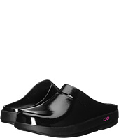 OOFOS - OOcloog Luxe Project Pink Clog