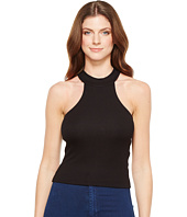 LNA - Mock Rib Tank Top