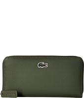 Lacoste - L.12.12 Concept Large Zip Wallet