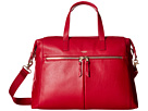 Mayfair Luxe Audley Slim Brief Tote