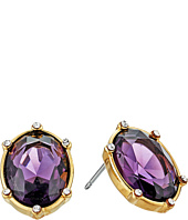 LAUREN Ralph Lauren - Stone Post Earrings