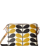 Orla Kiely - Stem Check Print Travel Pouch