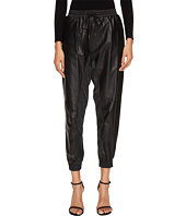 Sportmax - Umbro Leather Joggers