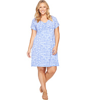 Extra Fresh by Fresh Produce - Plus Size Wander Emma Dress