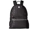 Dieter Monogrammed Nylon Medium Backpack