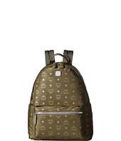 MCM - Dieter Monogrammed Nylon Medium Backpack