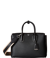 MCM - Milla Studded Outline Medium Tote