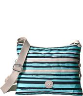 Kipling - Alvar Printed Crossbody Bag