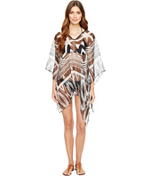 Calvin Klein - Tribal Geo Cover-Up