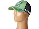 Unstructured Mesh Trucker Hat