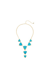 Vera Bradley - Triangle Statement Necklace