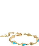 Vera Bradley - Triangle Link Bracelet