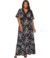 Kiyonna - Daydream Maxi Dress