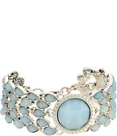 Lucky Brand - Seafoam Stone Link Bracelet