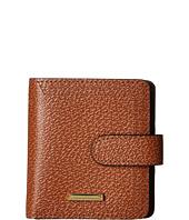 Lodis Accessories - Stephanie Under Lock & Key Petite Card Case Wallet