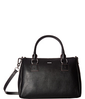 Lodis Accessories - Mill Valley Under Lock & Key Valda Satchel