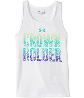 Under Armour Kids - UA Crown Holder Tank Top (Little Kids)