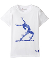 Under Armour Kids - Stick It Tee (Little Kids)