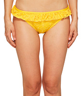 Kate Spade New York - Half Moon Bay #58 Ruffle Classic Bikini Bottom