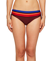 Kate Spade New York - Miramar Beach #59 Adjustable Hipster Bikini Bottom