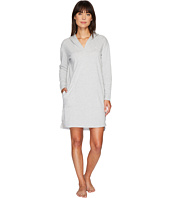 LAUREN Ralph Lauren - Lounge Long Sleeve Hooded Lounger