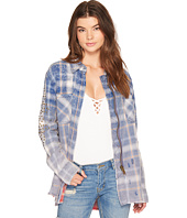 Free People - Deconstructed Shirt Jacket