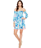 Lilly Pulitzer - Trina Beach Dress