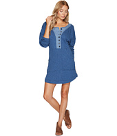 Free People - Seeking Heart Mini Dress