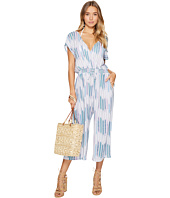 Dolce Vita - Baja Breeze Wrap Jumpsuit Cover-Up