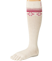 toesox - Scrunch Knee High Full Toe w/ Grip