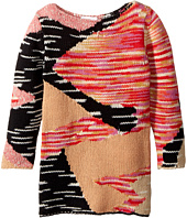 Missoni Kids - Mini Miss Sweater Dress (Toddler/Little Kids)