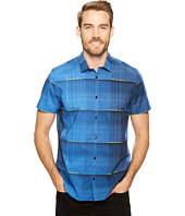 Calvin Klein - Blown-Up Dynamic Plaid Button Down Shirt