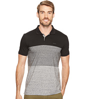 Calvin Klein - Engineered Stripe Polo Shirt