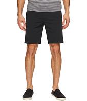 Calvin Klein - Tech Nylon Rib Waist Shorts
