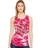 Lucky Brand - Lotus Tie-Dye Tank Top