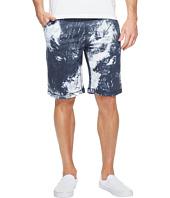 Calvin Klein Jeans - Palm Print Shorts