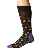 BUGATCHI - Multi Dot Socks