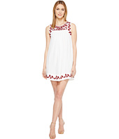 Lucky Brand - Hannah Shift Dress