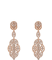 Nina - Jules Glamorous Statement Swarovski Earrings