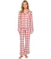 UGG - Raven Plaid Sleepwear Set