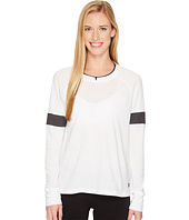 Under Armour - Sportstyle Long Sleeve Crew Top