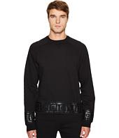 Versace Collection - Key Border Sweatshirt