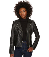 LAMARQUE - Harper Leather Biker Jacket