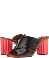 Missoni - Heeled Slide