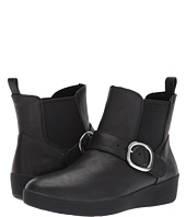 FitFlop - Superbuckle Leather Chelsea Boot